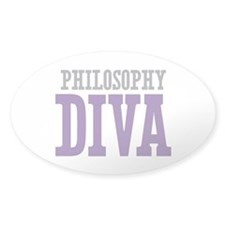 Philosophy DIVA Decal
