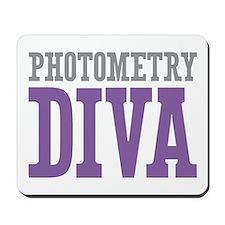 Photometry DIVA Mousepad
