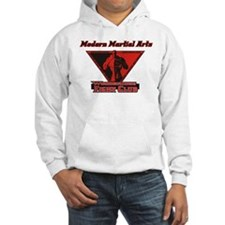 Woodbrigge Fight Club Hoodie