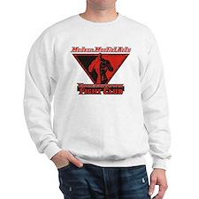 Englishtown Fight Club Sweatshirt