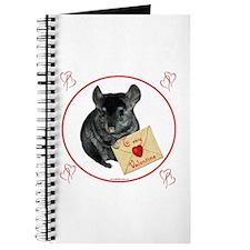 Chin Valentine Journal