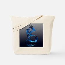 dragon tribal  Tote Bag