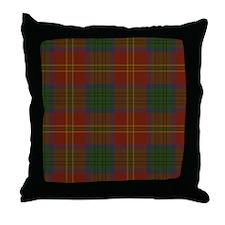 Connolly Tartan Throw Pillow