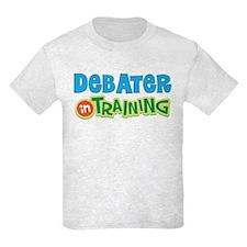 Debater in Training T-Shirt