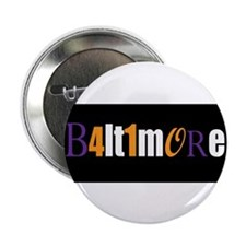 "Baltimore 2.25"" Button (10 pack)"