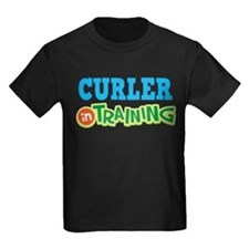 Curler in Training T
