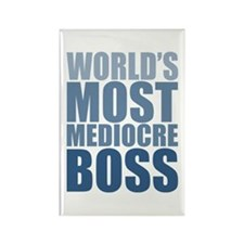 Worlds Most Mediocre Boss Magnets