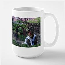 Secret Garden Scottie Mugs