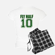 Rugby Pajamas