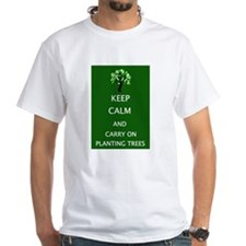 Carry on planting trees T-Shirt