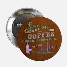 "Cup of Serenity 2.25"" Button"