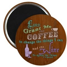 Cup of Serenity Magnet