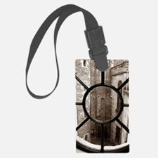 Dunrobin Castle Luggage Tag