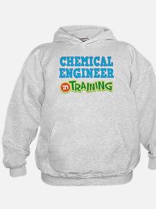 Chemical Engineer in Training Hoodie