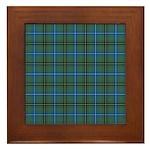 Tartan - Henderson Framed Tile