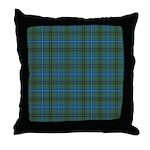 Tartan - Henderson Throw Pillow