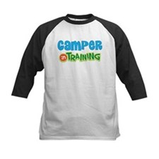 Camper in Training Tee