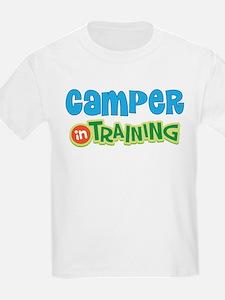 Camper in Training T-Shirt