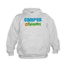 Camper in Training Hoody
