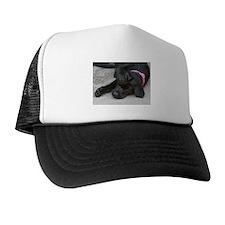 Wet Lilly 4.jpg Trucker Hat