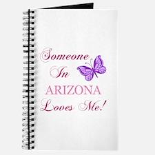 Arizona State (Butterfly) Journal