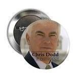CHRIS DODD 2008 Button