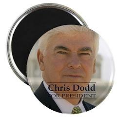 CHRIS DODD 2008 2.25