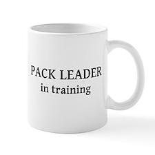 Pack Leader In Training Mug