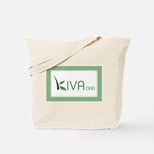 Logo Style 3 (framed) Tote Bag