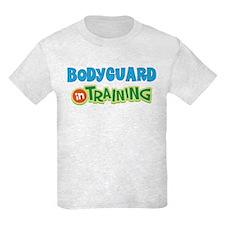 Bodyguard in Training T-Shirt