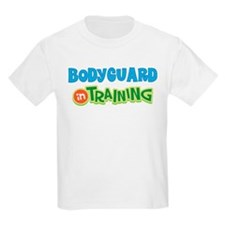 Bodyguard in Training T-Shirt