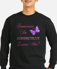 Connecticut State (Butterfly) T