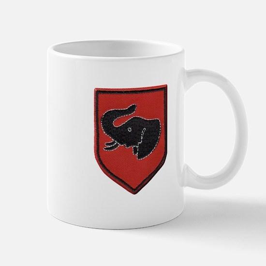 Rhodesian Army First Brigade Mugs