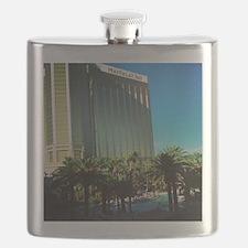 Viva Las Vegas Flask