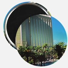 Viva Las Vegas Magnet