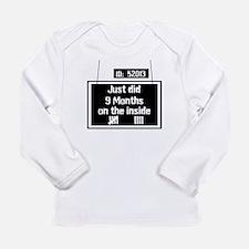 Prison Kid Long Sleeve T-Shirt
