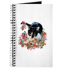 Cat Ribbons Journal