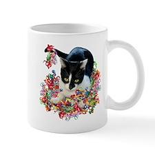 Cat Ribbons Mug