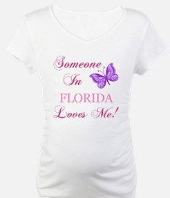 Florida State (Butterfly) Shirt