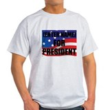 Politics Mens Light T-shirts