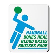 handball Mousepad