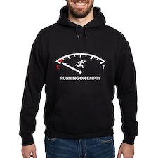 Running On Empty Hoody
