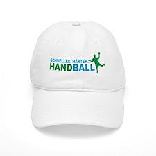 handball Baseball Cap