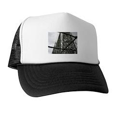 WATTS UP Trucker Hat