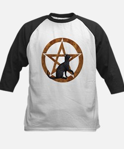 Pentacle with Cat Tee
