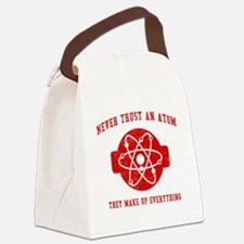 fdssfdsfsd Canvas Lunch Bag