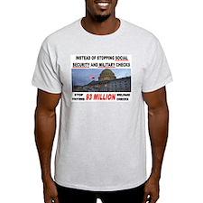 WELFARE HEAVEN T-Shirt