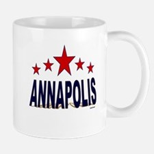Annapolis Mug