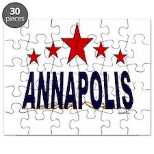 Annapolis Puzzle