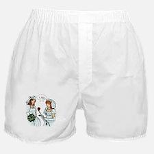 I do Boxer Shorts